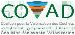 COVAD Logo